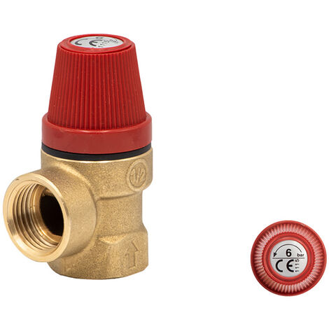 Hyco Manufacturing MSV60T Spare Pressure Relief Valve