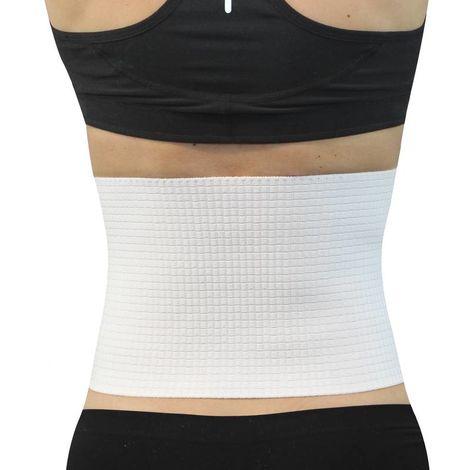 Hydas Bandage de maintien du dos - tour de taille 70-150 cm
