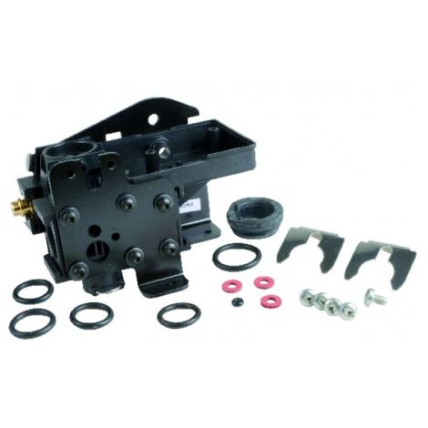 Hydraulic connection assembly - SAUNIER DUVAL : 05235800