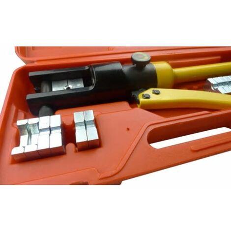Hydraulic Crimping Tool QAH03446