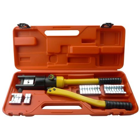 Hydraulic Crimping Tool VD03446