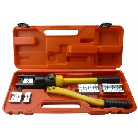 Hydraulic Crimping Tool VDTD03446