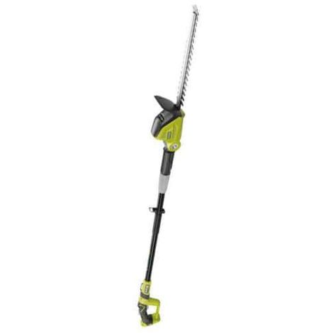 HYDRAULIC RYOBI 18V OnePlus without battery and charger OPT1845