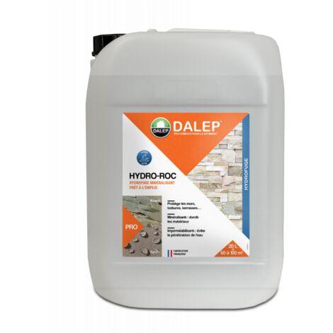 HYDRO-ROC - Hydrofuge minéralisant 20L
