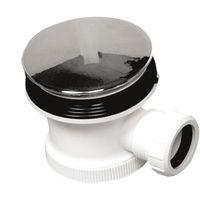Hydro45 Premium Fast Flow Shower Waste 90mm