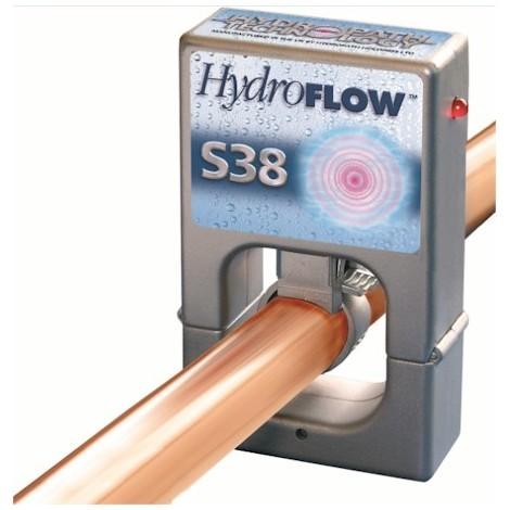Hydroflow S38 Anticalcare e Antibatteri