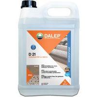 Hydrofuge DALEP D21 Prêt à l'emploi Bidon de 5 Litres - 221005