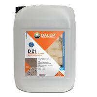 Hydrofuge et Oleofuge DALEP D21 Prêt à l'emploi Bidon de 20 Litres - 221020
