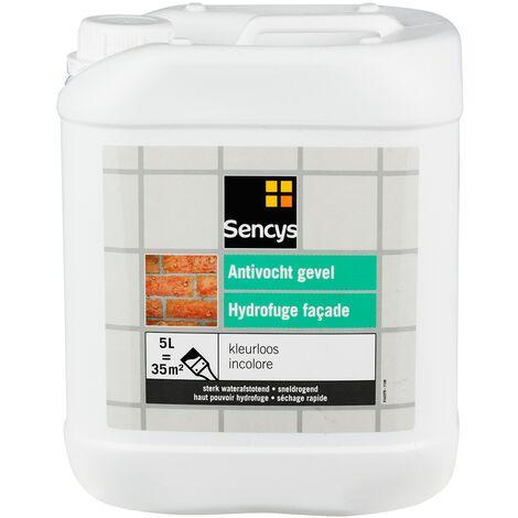Hydrofuge façade - Sencys