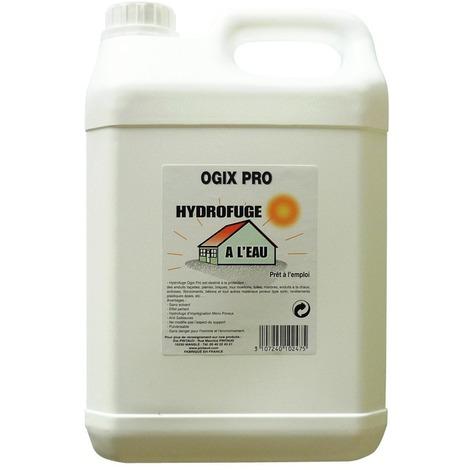 Hydrofuge Ogix Pro - Bidon 5 l