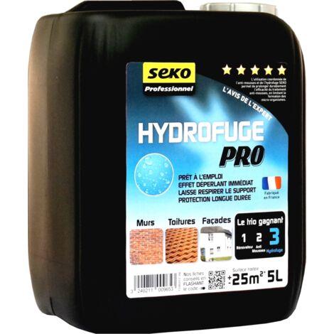 Hydrofuge Professionnel 5l