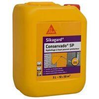 Hydrofuge SIKA Sikagard Conservado SP