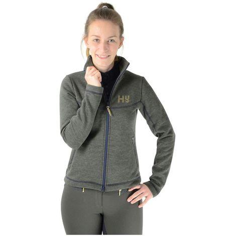 HyFASHION Womens/Ladies Edinburgh Jacket