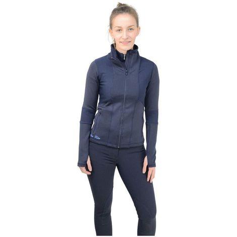 HyFASHION Womens/Ladies Sport Active Rider Jacket