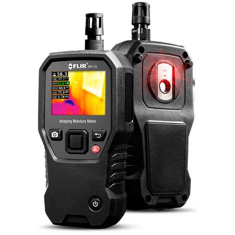 Hygromètre infrarouge MR176 à image 4800 pixels - 60408 - Flir