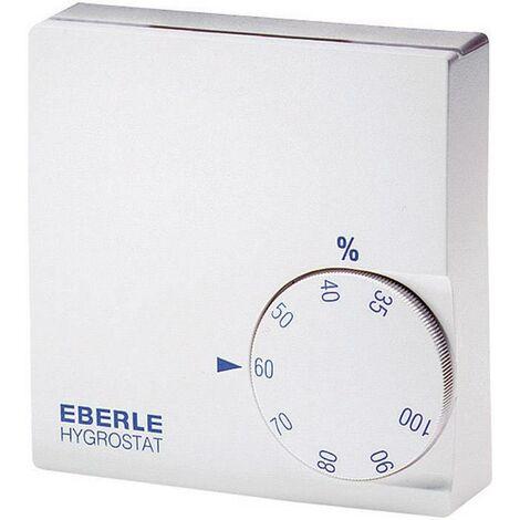 Hygrostat Eberle 119 1701 91 100 blanc 1 pc(s) S87913