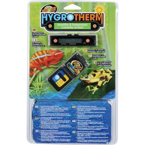 Hygrotherm ht-10e