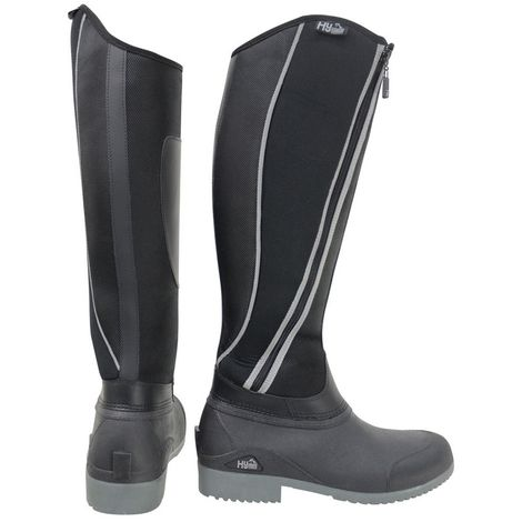 HyLAND Adults Antarctica Neoprene Tall Winter Boots