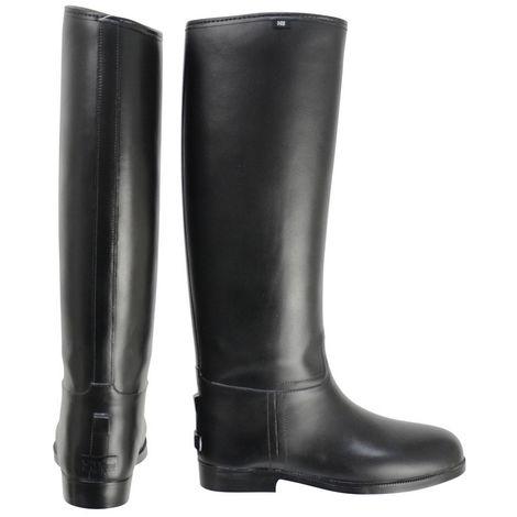 HyLAND Adults Long Greenland Waterproof Riding Boots
