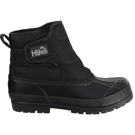 HyLAND Unisex Adults Pacific Short Winter Boots