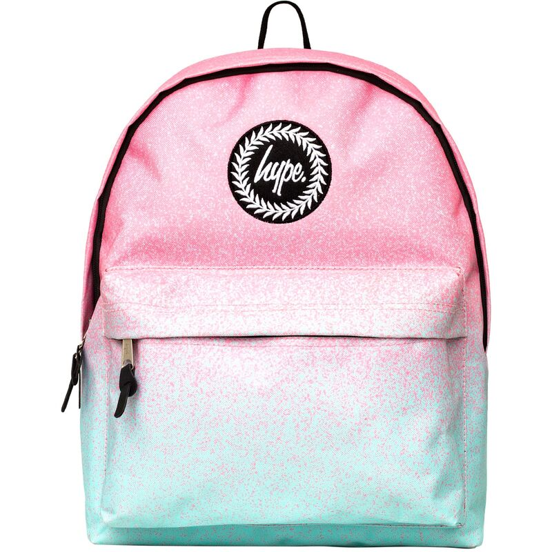 Image of Bubblegum Fizz Backpack (One Size) (Pink/Green) - Hype