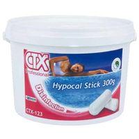 Hypochlorite hypocal sticks 300