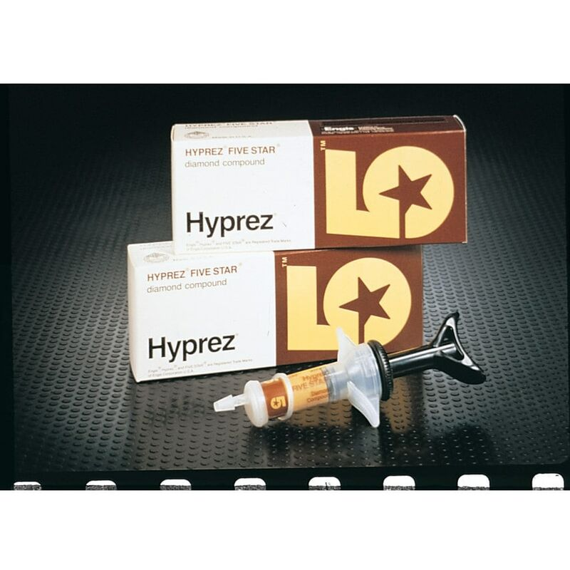 Image of 1/10-FS-475 5GM Hyprez Diamond Compound - Engis