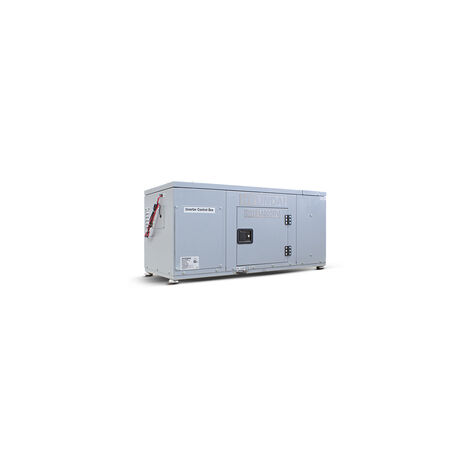 "main image of ""Hyundai 14kW Vehicle RV Diesel Generator | DHY14000RVi"""