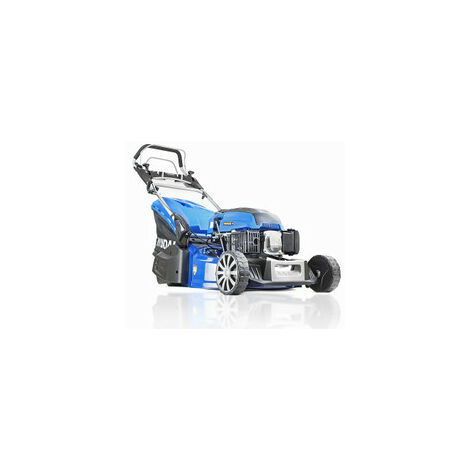 "Hyundai 19"" 48cm / 480mm Self Propelled 139cc Petrol Roller Lawnmower