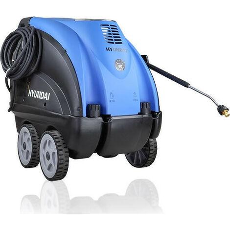 Hyundai 2170PSI Hot Pressure Washer, 140°c, 2.8kW | HY150HPW-1