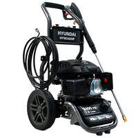 Hyundai 2465psi Petrol Pressure Washer HYW2400P
