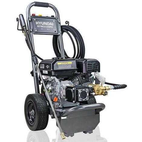 Hyundai 3100psi Petrol Pressure Washer HYW3100P2