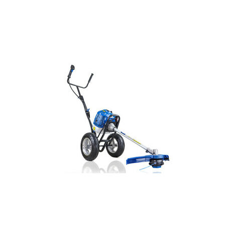 Hyundai 52cc Petrol Wheeled Grass Trimmer | HYWT5200X