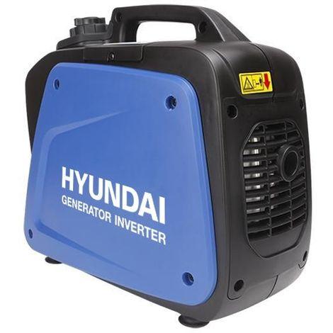 Hyundai 55001 Generador de gasolina / unidad inversora - 4-takt - 800W