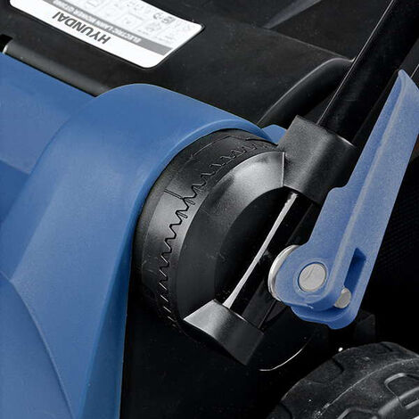 """main image of """"Hyundai 57054 Cortacésped - 2000W - 420mm"""""""