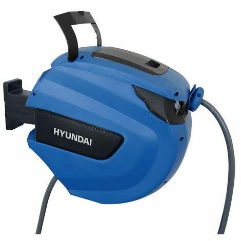 "main image of ""Hyundai 58601 - Dévidoir mural - 1/2'' x 30m"""