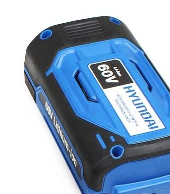 Hyundai 60vLibat25 Lithium-ion 2.5Ah 60v LG Replacement Battery