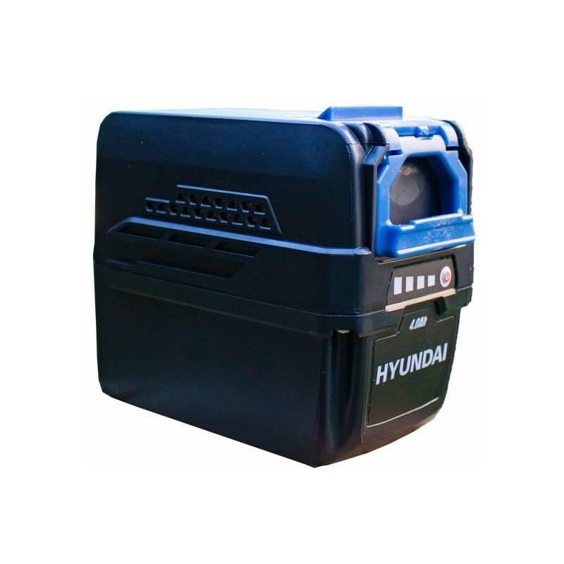 HYUNDAI Batterie 40 V 4 Ah HBAT40V4-A