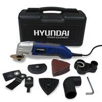 hyundai coffret outil multi-fonctions 300w hsm300