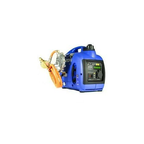 HYUNDAI Groupe électrogène gaz 1000W HY1000SI-LPG