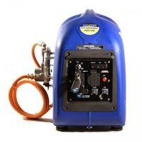 HYUNDAI groupe electrogene HY3000SEI LPG Inverter Gaz