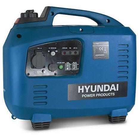HYUNDAI Groupe electrogene inverter 2000W HG2000I-B