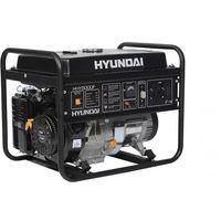 Hyundai - Groupe électrogène inverter 4.4 kW - HHY5000F