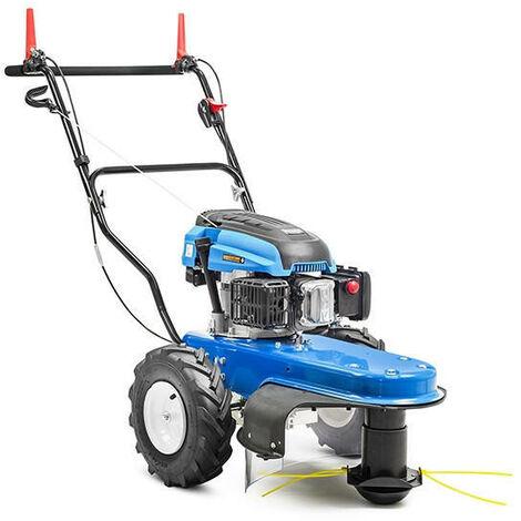 Hyundai Heavy Duty Self Propelled Petrol Wheeled Grass Trimmer | HYFT60SP