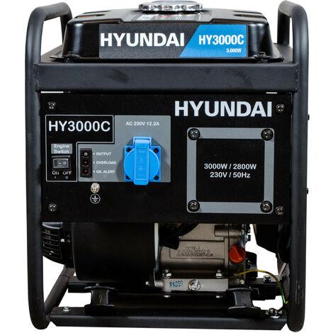HYUNDAI-HY-HY3000C GENERADOR HYUNDAI DIGITAL CONVERTER