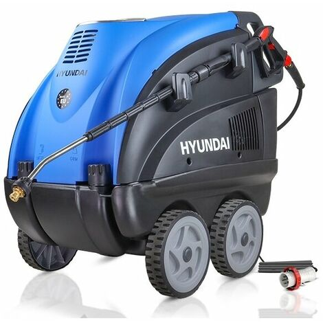 Hyundai HY210HPW-3 Hot Pressure Washer 2600psi 140