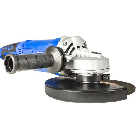 Hyundai HY2157 2100W Corded 230mm Angle Grinder (Body Only)