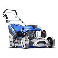 Hyundai HYM460SPE Self Propelled Electric Start 4-Stroke 139cc Petrol Lawn Mower