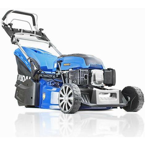 """Hyundai HYM480SPR 19"""" 48cm 480mm Self Propelled 139cc Petrol Roller Lawn Mower - 3 YEAR WARRANTY"""