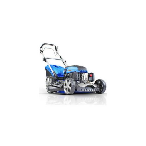 """Hyundai HYM510SP 20"""" 51cm 510mm Lawnmower Self Propelled 196cc Petrol Lawn Mower - Includes 500ml Engine Oil"""